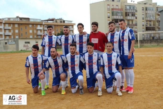 atletico aragona calcio