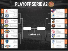 BASKET SERIE A2 Playoff